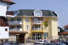 Отель Бел Вю