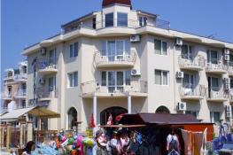 Отель Маргарита