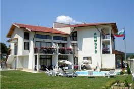 Отель Виллы Амфора