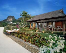 Four Seasons Resort Langkawi отель