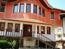 Отель Извора