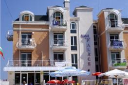Отель Palace - Палас