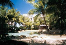Tanjung Rhu Resort отель