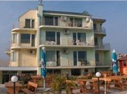 Отель Harmony Beach - Хармони Бич