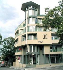 Отель Tudi - Туди