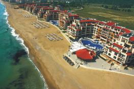 Отель Obzor Beach Resort - Обзор Бич Ресорт