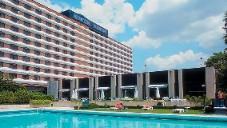 Отель Новотел Пловдив