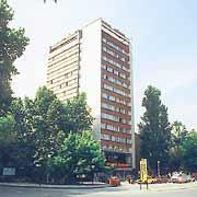 Отель Лейпциг