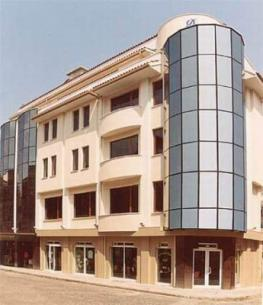 Отель Дафи - Dafi