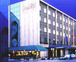 Отель Болгария