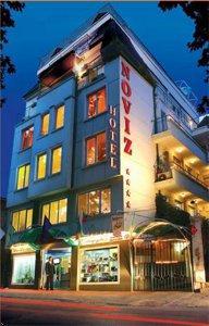 Отель Новиз - Noviz
