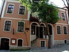 Отель Хеброс