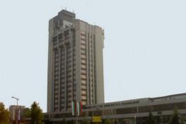 Отель Санкт Петербург