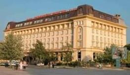 Отель Принцес - Тримонциум - Trimontium Princess Hotel