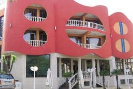 Отель Манц-2