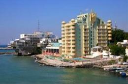 Отель Pomorie Beach - Поморие Бич
