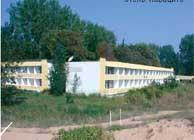 Отель Каваците