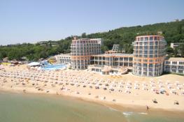 Отель Азалия