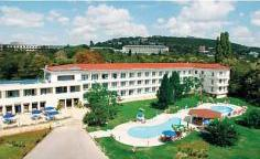 Отель Чайка - Chaika