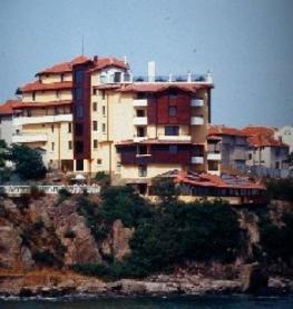 Отель Парнас - Parnas