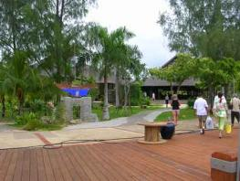 Отель Rebak Marina Resort