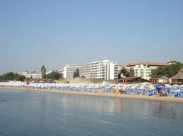 Отель Нептун Бич - Neptun Beach