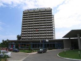 Отель Европа - Europa