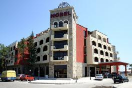 Отель Нобель - Nobel