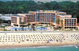 Отель Иберостар Тиара Бич