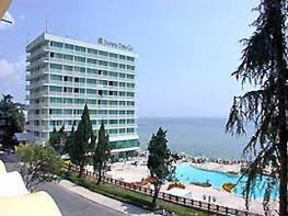 Отель Вероника (ALL inclusive) - Veronika