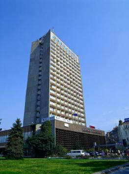 Отель Kempinski-Zogravski