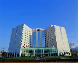 Отель Hilton Sofia