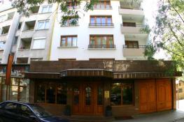 Отель Geneva