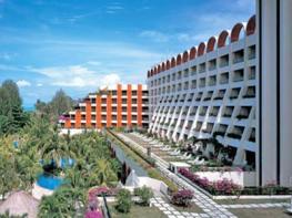 Отель Penang Park Royal Resort