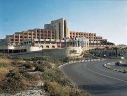 Отель COASTLINE