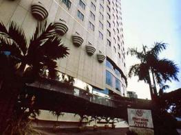 Отель DORSETT PENANG HOTEL