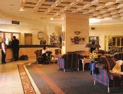 Отель MERCURE CORALIA