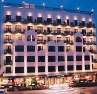 Отель KARANNE