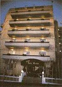 Отель SAN MARK