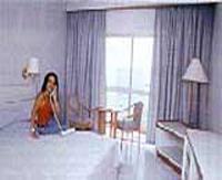 Отель CONCORDE