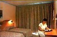 Отель SPRINGFIELD