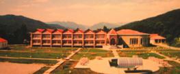 Отель Джаннет Багы