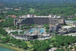 Отель Xanadu Resort Hotel