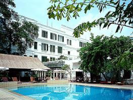 Отель Sofitel Metropole Hanoi Hotel