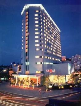 Отель Nikko Hanoi Hotel