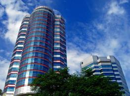 Отель Melia Hanoi