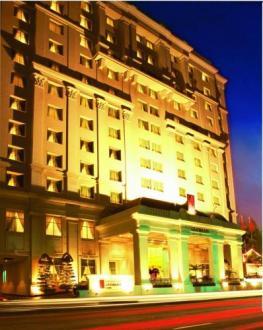 Отель Gouman hotel