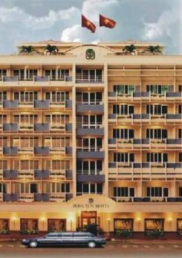 Отель Bong Sen I