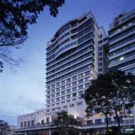 Отель Sofitel Plaza Saigon
