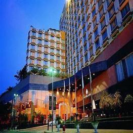 Отель New World Hotel Saigon